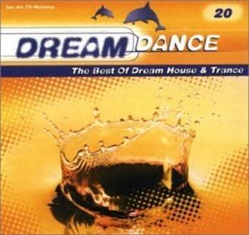 Various - Dream Dance Vol.20