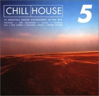 Various - Chill House Vol.5