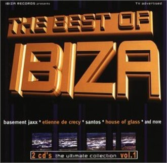 Various Artists - Best of Ibiza