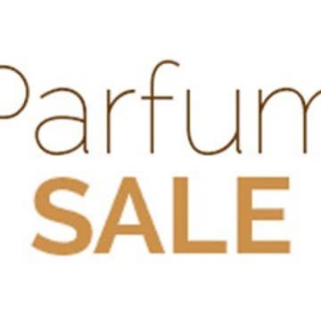 Parfumsale 20% Rabatt