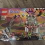 LEGO Friends Kartrennen