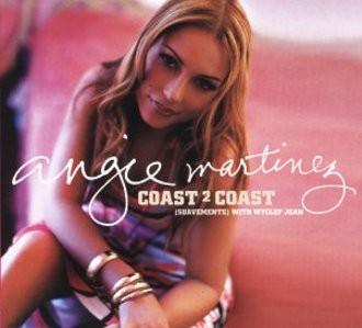 Angie Martinez - Coast 2 Coast