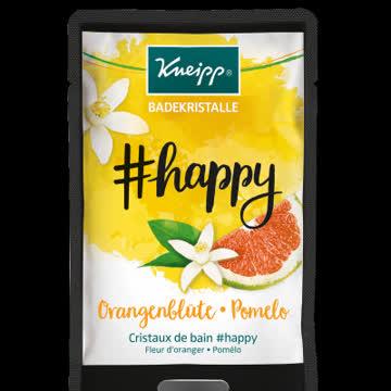 "Kneipp Badekristalle ""happy"""