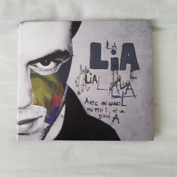 LIA  - LIA