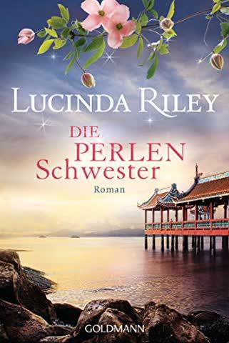 Die Perlenschwester: Roman - Die sieben Schwestern 4
