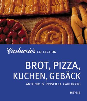 Brot, Pizza, Kuchen, Gebäck