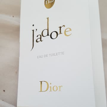 Muster Jadore Dior