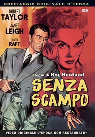 Dvd - Senza Scampo (1 DVD)