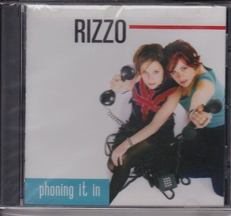 Rizzo - Phoning It in