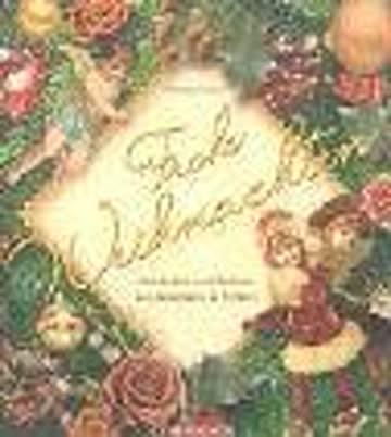Frohe Weihnachten, verkleinerte Ausgabe