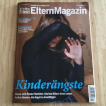 Fritz Fränzi Das Schweizerische Eltern Magazin