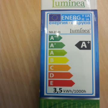 Leuchtmittel G9/ 3.7 W .2 Stück