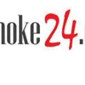 Smoke 24 Onlineshop 10.- Rabatt