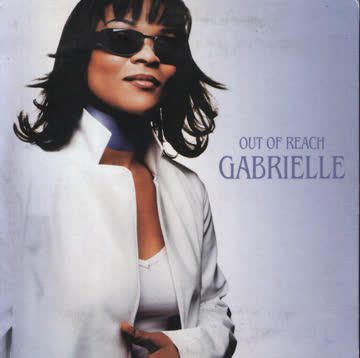 Gabrielle - Out of Reach [UK-Import]