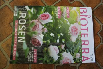Bioterra Ausgabe Mai / Juni 2019