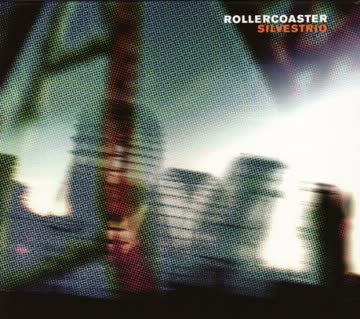 Silvestrio - Rollercoaster