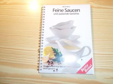 Feine Sauce und passende Gerichte