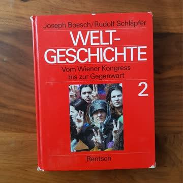 Weltgeschichte 2