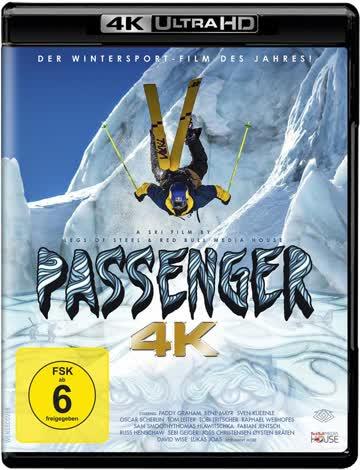 Passenger [4K Ultra HD]