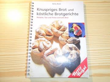 Knuspriges Brot