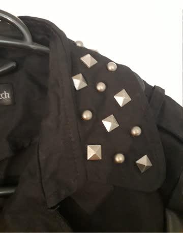 Neuer Mantel S