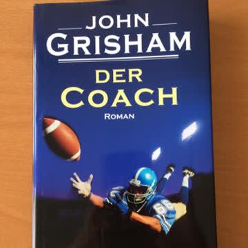 Der Coach, John Grisham