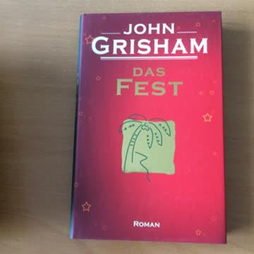 Das Fest, John Grisham