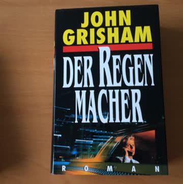 Der Regenmacher, John Grisham