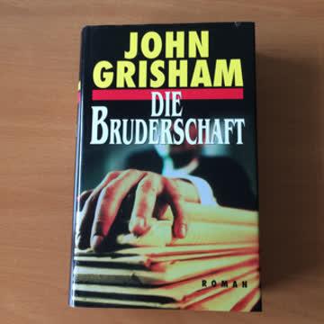 Die Bruderschaft, John Grisham