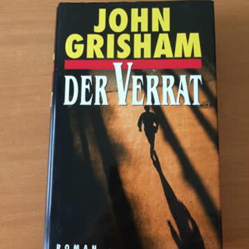 Der Verrat, John Grisham