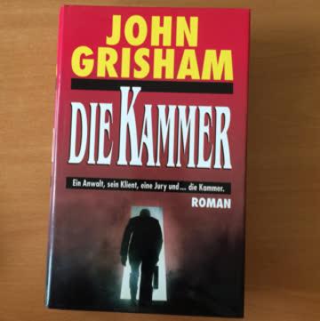 Die Kammer, John Grisham