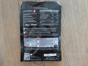 NEU! WHEY Isolate 94 Protein Pulver 20g