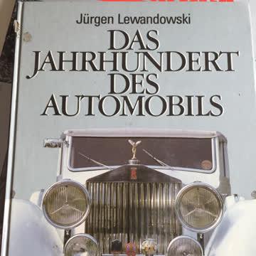 Das Jahrhundert des Automobiks