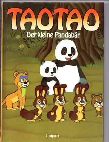 Taotao - Der kleine Pandabär