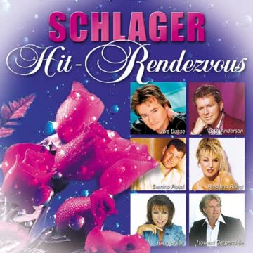 Various - Schlager Hit
