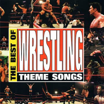 Various - The Best of Wrestling