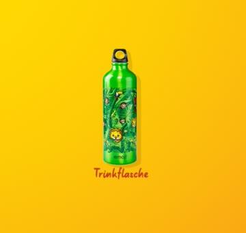 1 Trinkflasche - emoji Sommer