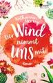 Der Wind nimmt uns mit
