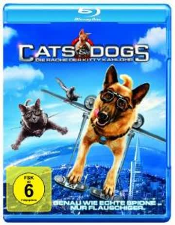 Cats & Dogs: Die Rache der Kitty Kahlohr