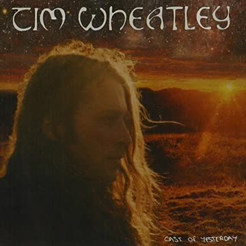 Tim Wheatley - Cast of Yesterday