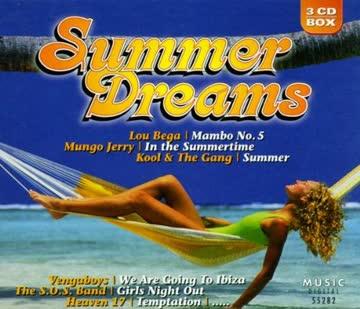 Various - Summer Dreams