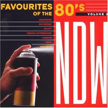 Various - Favourites of the 80'S Vol.2