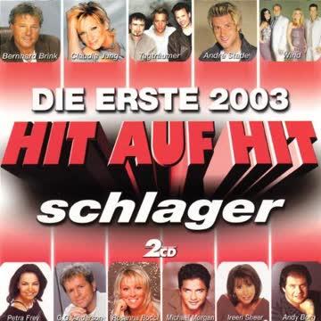 Various - Hit auf Hit 01/03-Schlager