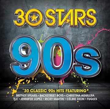 - 30 Stars: 90S
