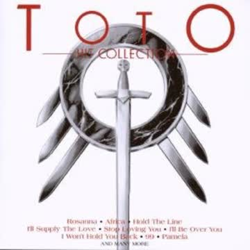 Toto - Hit Collection-Edition