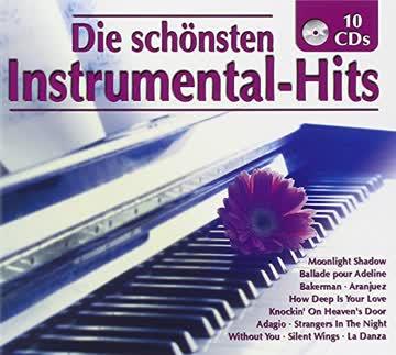 Various - Die Schönsten Instrumental-Hits
