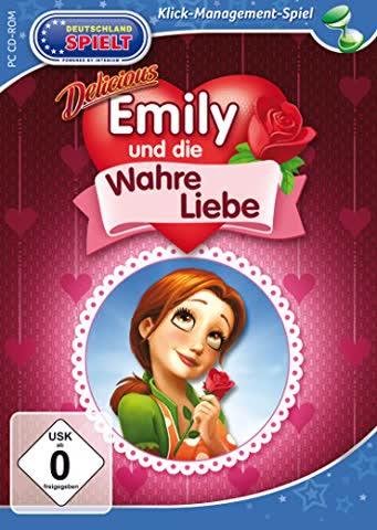 Delicious - Emily und die wahre Liebe - Sammleredition (PC)