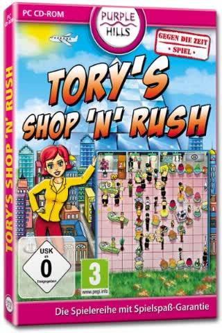 Tory's Shop 'N' Rush
