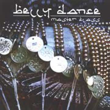 Various Artists - Belly Dance/Master Class