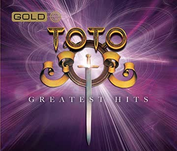 Toto - TOTO - Gold Greatest Hits